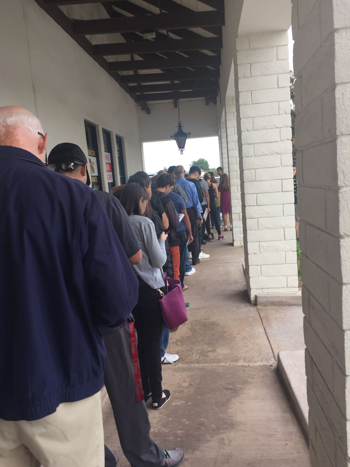 DMV Appointment
