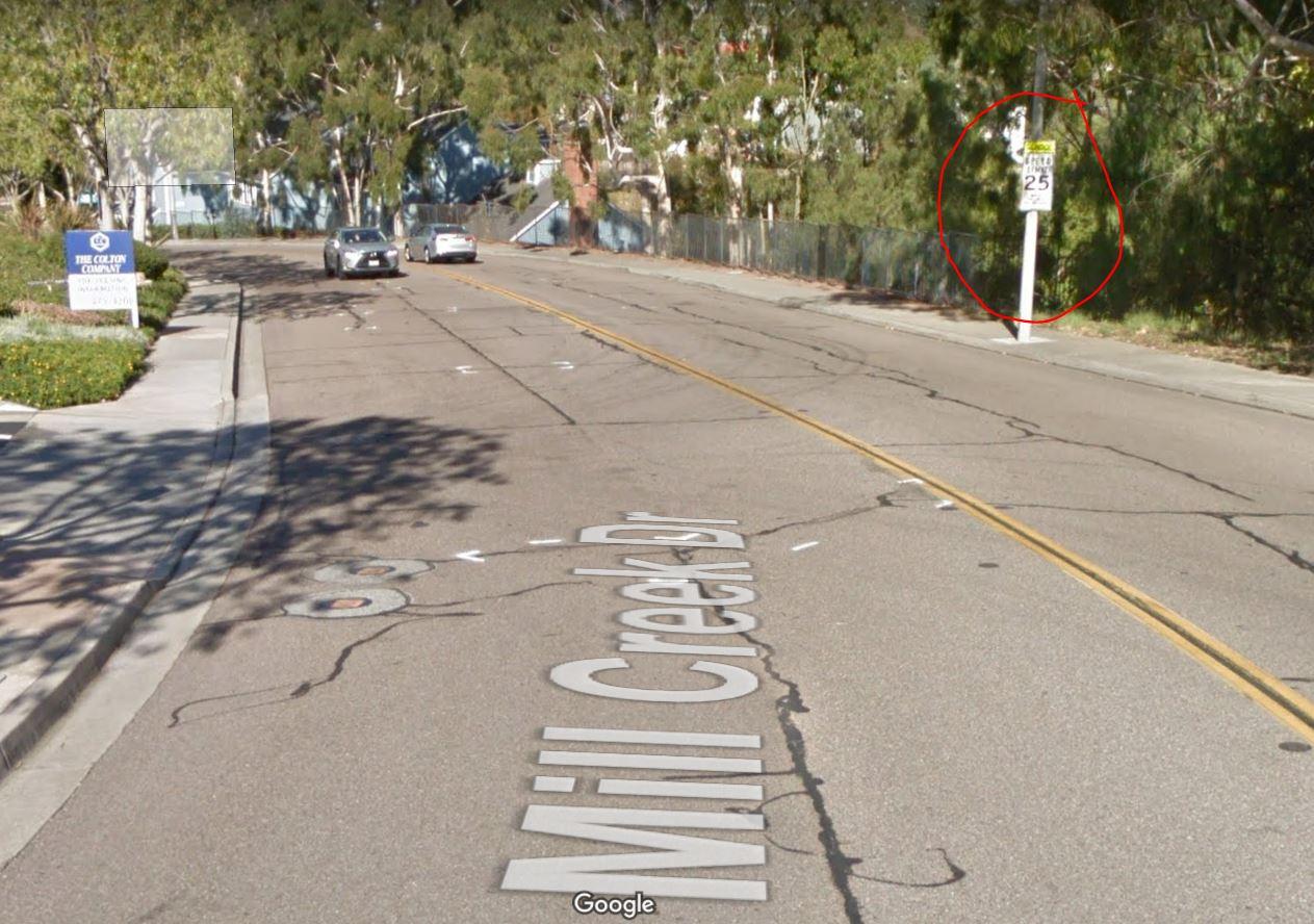 Laguna Hills DMV Driving Test