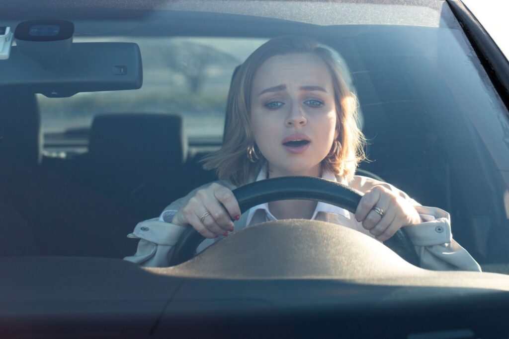 5 things that may happen if you don't report car accident