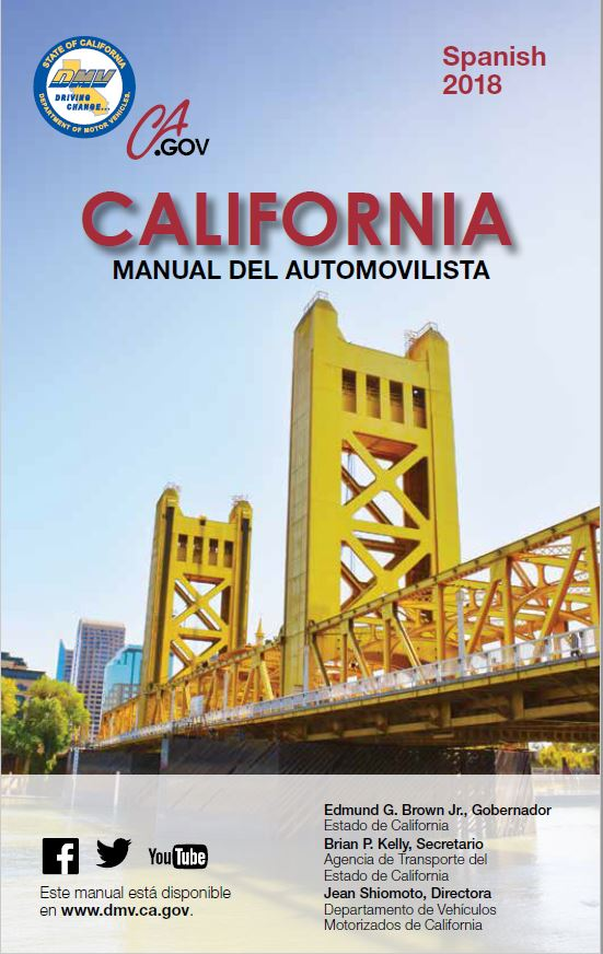 California CDL Handbook (CA) 2019 | (w/ DMV Test Answers)