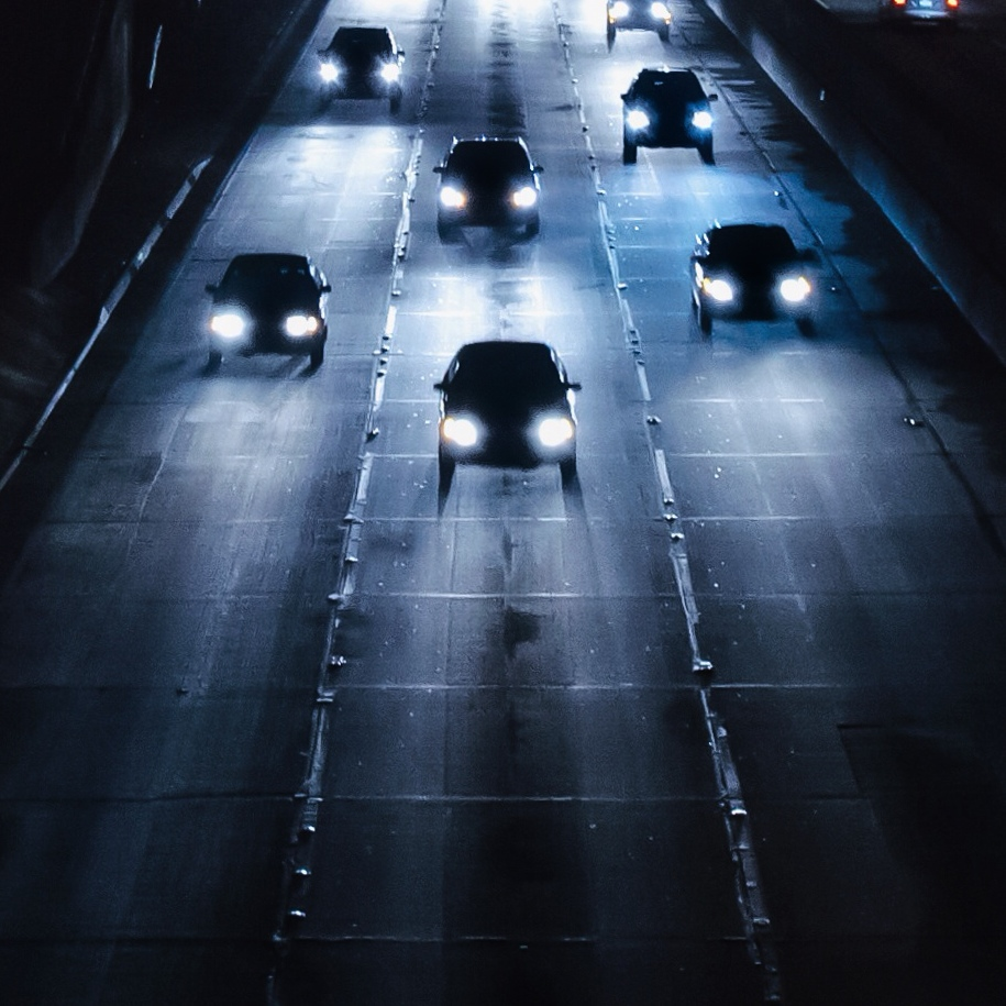 Top 12 Factors That Affect Nighttime Driving